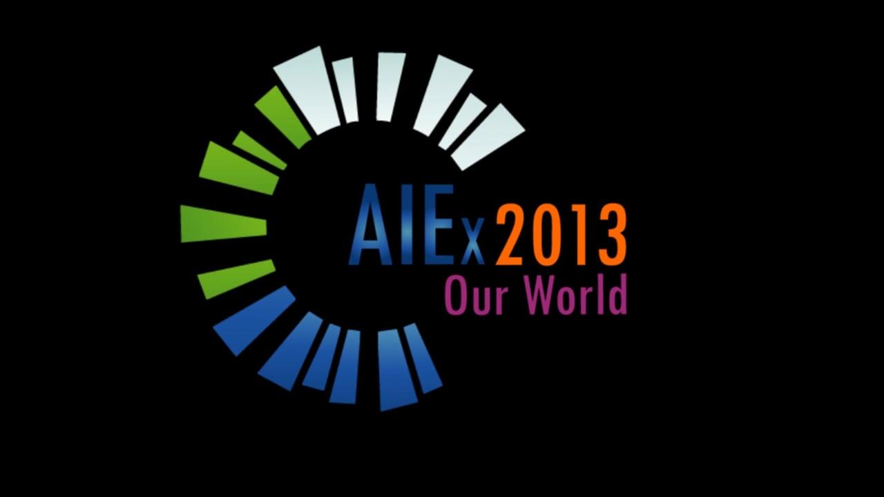 AIEx - Our World (Trailer)