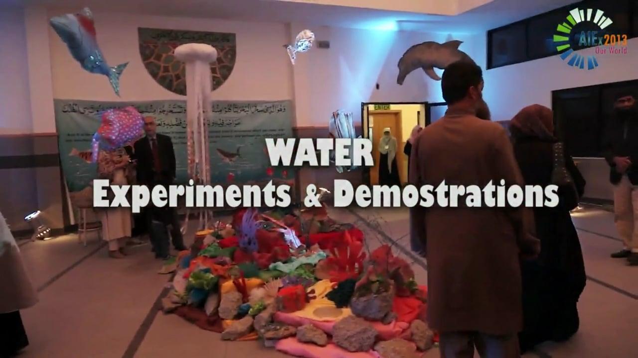 AIEX Our World-Water (Part 2)