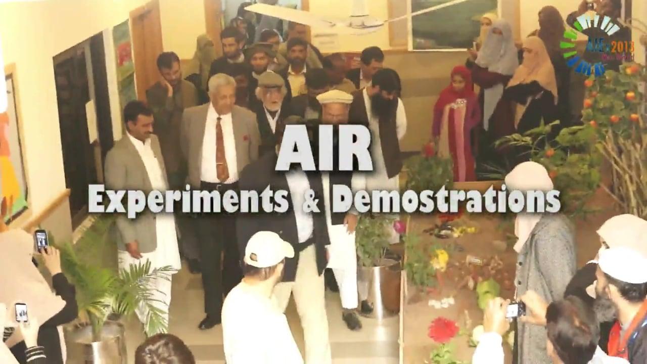 AIEx Our World- Air (part 4)