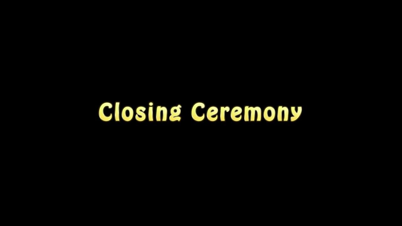 AIEx Our World - Closing Ceremony (part 5)
