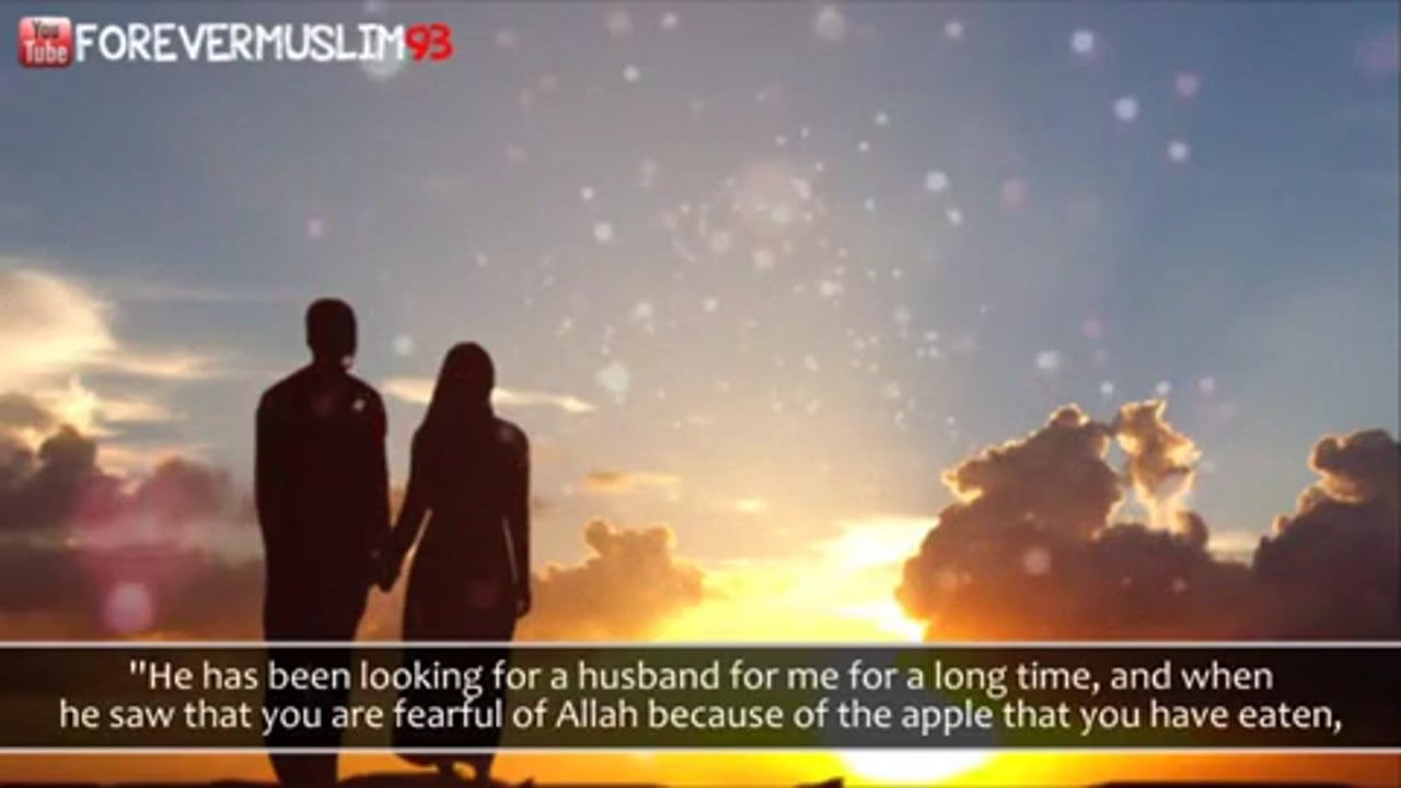Story of a man who took an Apple without Permission