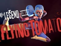 Legend of the Flying Tomato