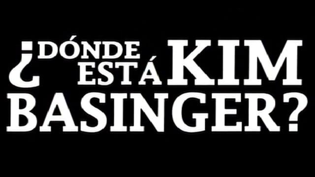 Don esta Kim Bassinger