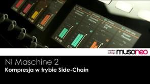 Kompresja w trybie Side Chain