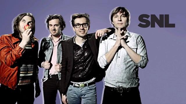 Phoenix - Entertainment  - live tv SNL