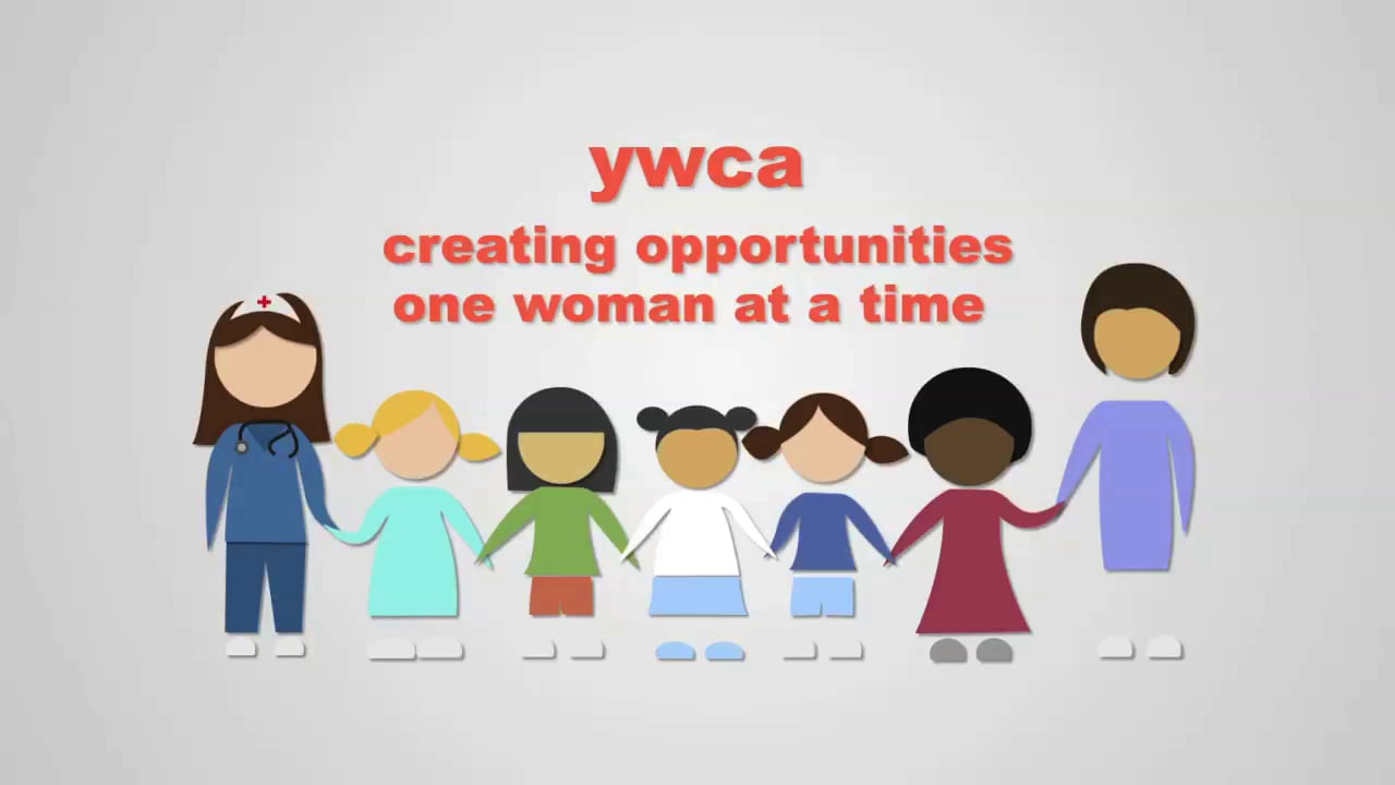 YWCA: Creating Opportunities - Non-profit Development