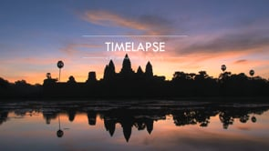 TravelTelly 60 seconds series - Timelapse