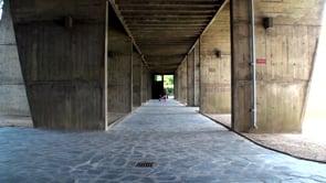 Le Corbusier - Cité Radieuse