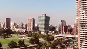 IZQUIERDO LEHMANN ARQUITECTOS / CRUZ DEL SUR BUILDING