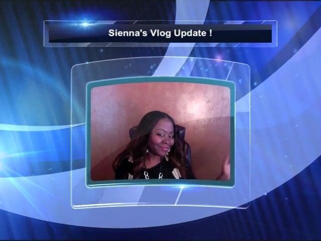 Sienna Mynx Vlog 4-6-14