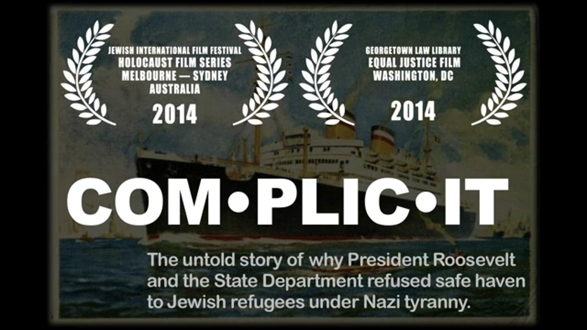 Complicit Trailer