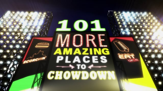 Chowdown Countdown