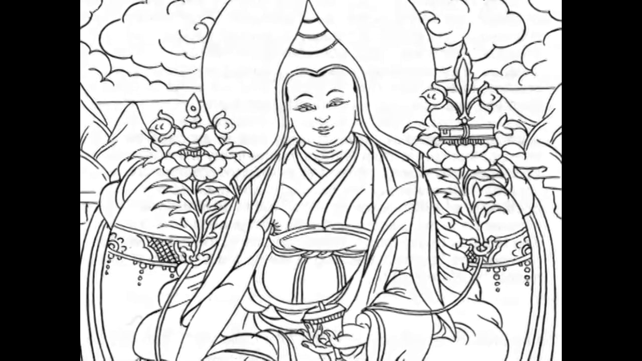 Dzongsar Khyentse Rinpoche on the Birthplace of his Lineage - 宗薩欽哲仁波切談欽哲傳承發祥地