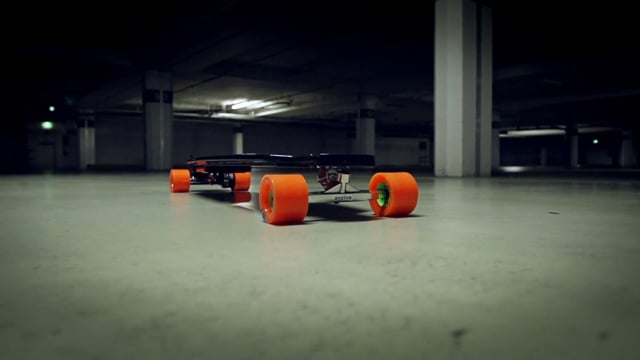 360º View of the Carbon Street Board