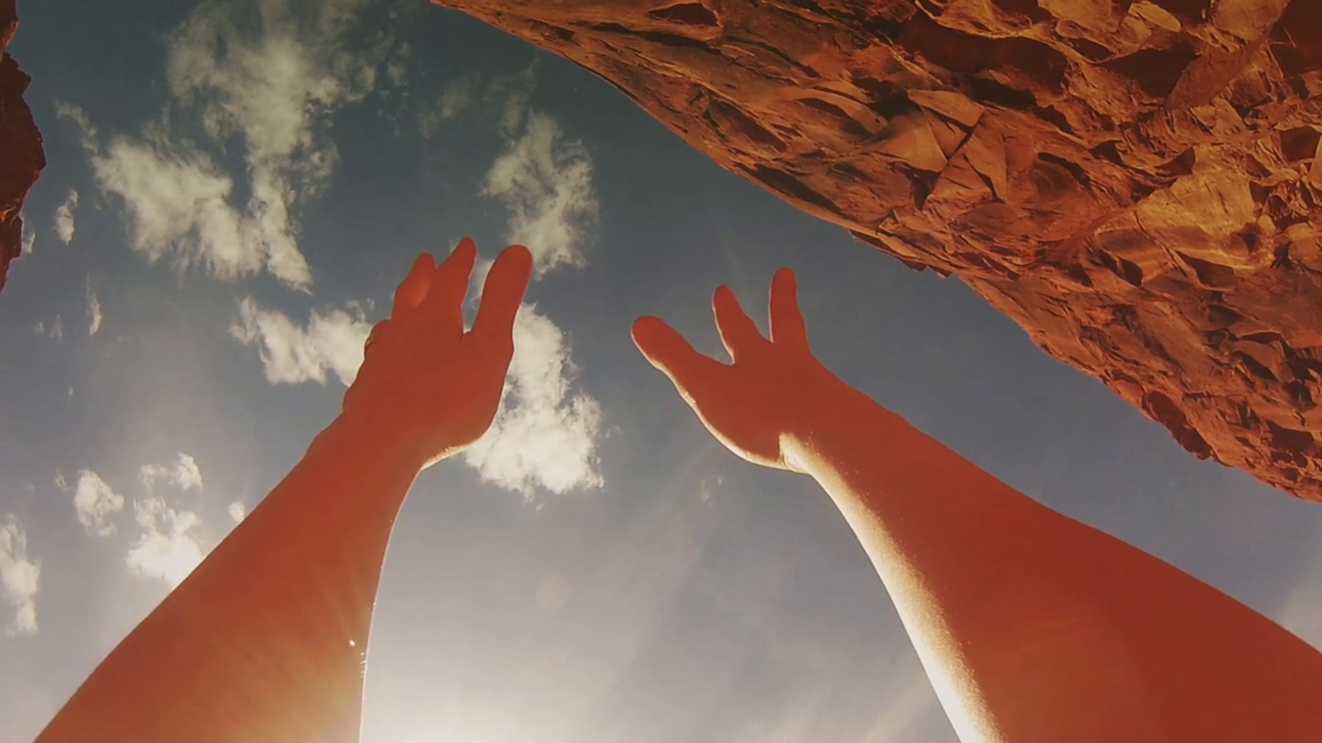 Kim Churchill - Window To The Sky   music video