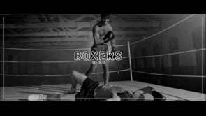 Special Delivery - Boxers