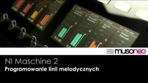 Programowanie linii melodycznych