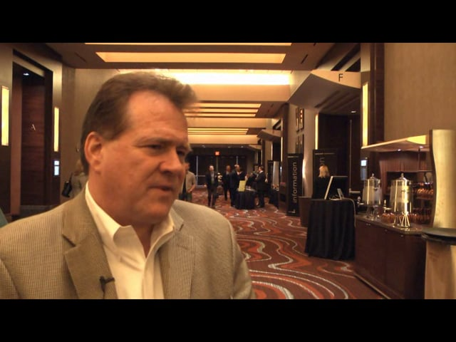 National Healthcare CMO/CMIO Summit - Solution Provider Highlights
