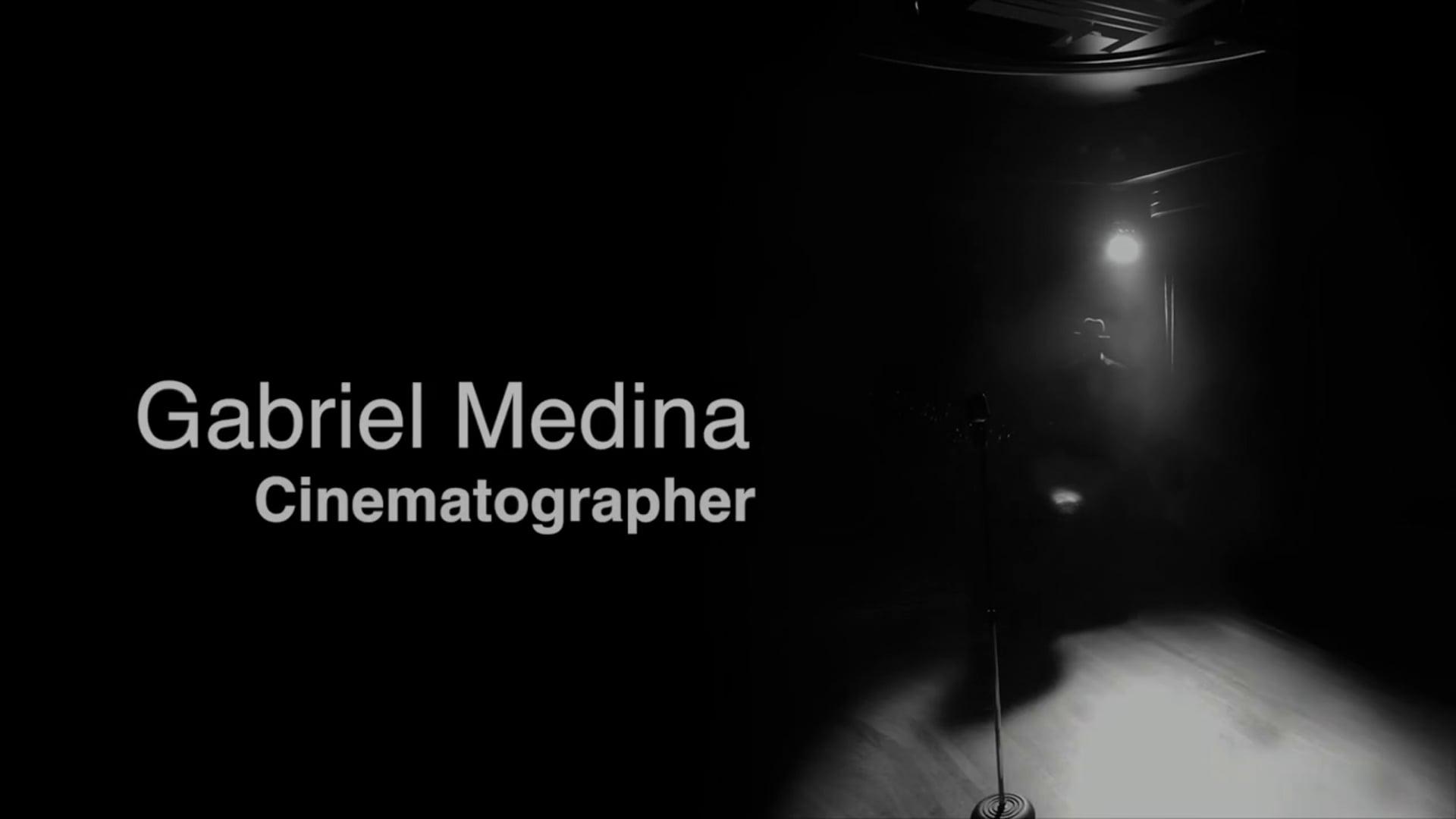 Gabriel Medina Demo Reel 1