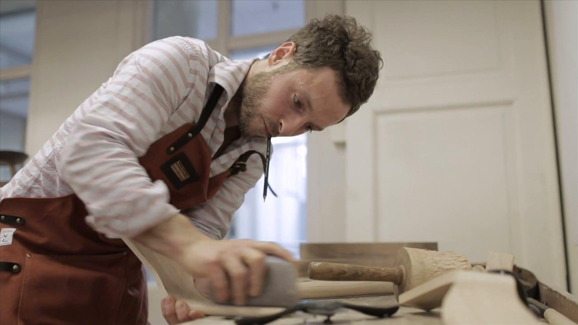 100% Norway: A Craftman's Journey