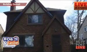 Detroit Auctions House for $1000