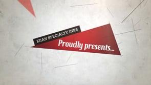 Kiian Group - Introducing 'Free' inks
