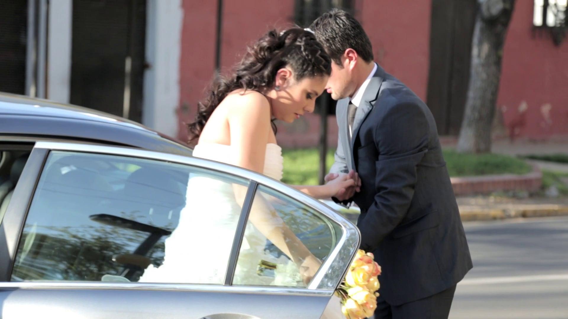 Ceremonia [Paulina + Diego]