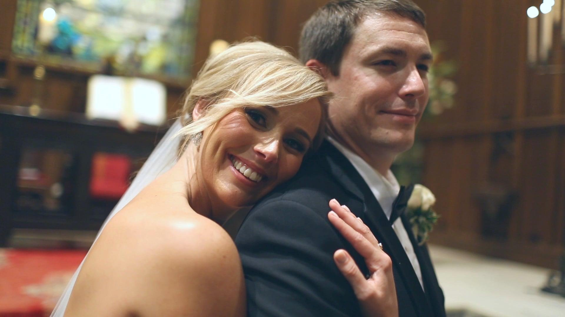 Ashley + Jeff: Wedding Highlight