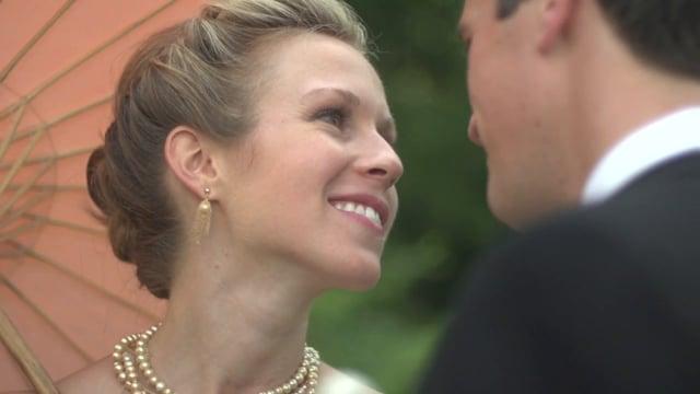 Haley & Oliver Wedding
