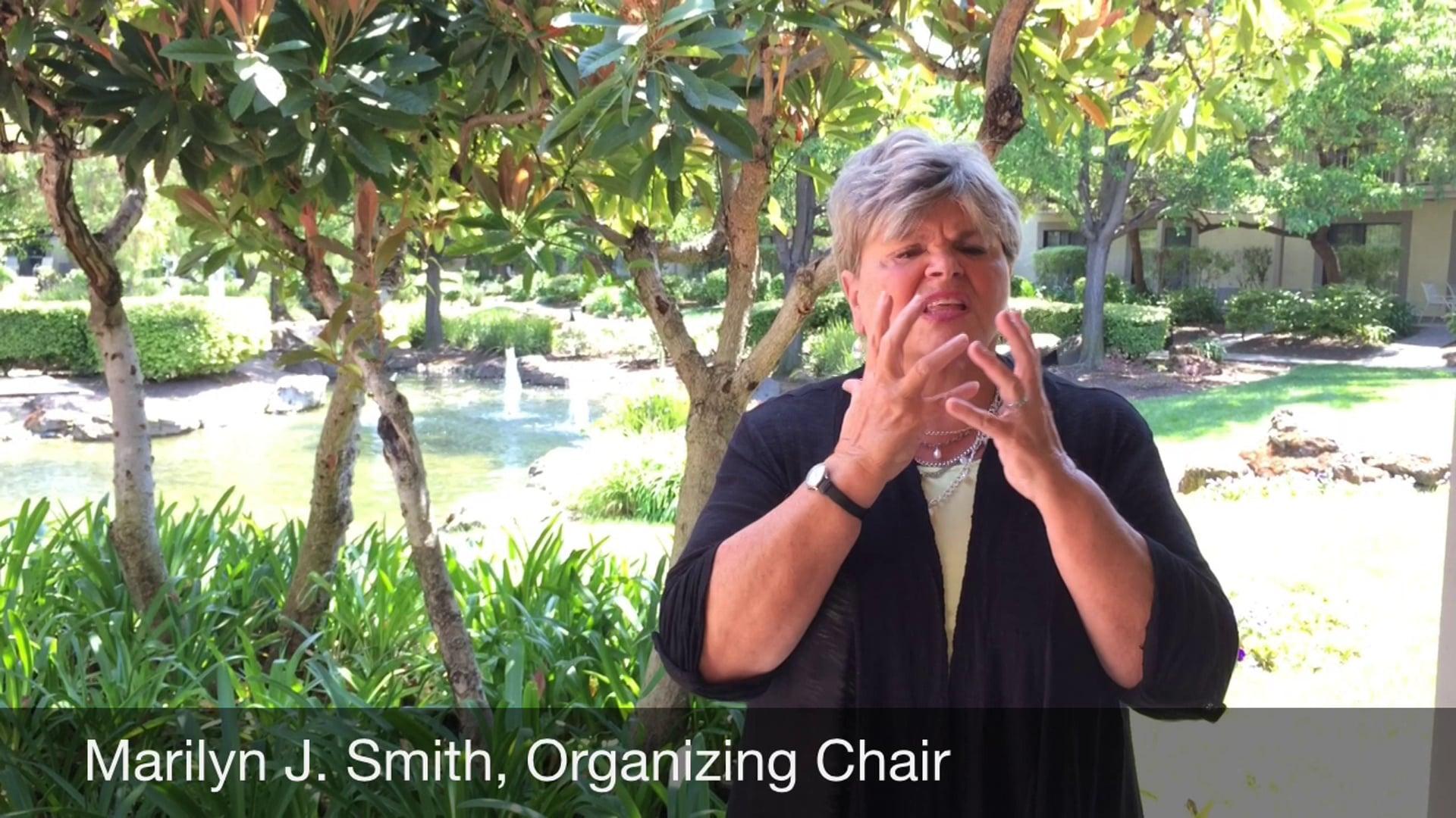 A glimpse at Deafhood Foundation Board retreat