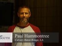 Paul Hammontree   CC Calvary Baton Rouge, LA