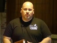 Mike Burner   CC Huntersville, NC