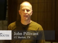 John Pillivant   CC Bartlett, TN