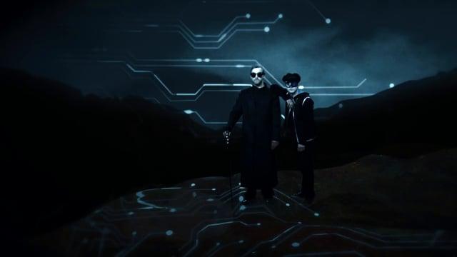ZWIELICHT (Official Music Video) V2