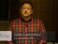 John Lawrence   CC Jonesboro, AR