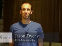 Jason Dycast   CC Cleveland, TN