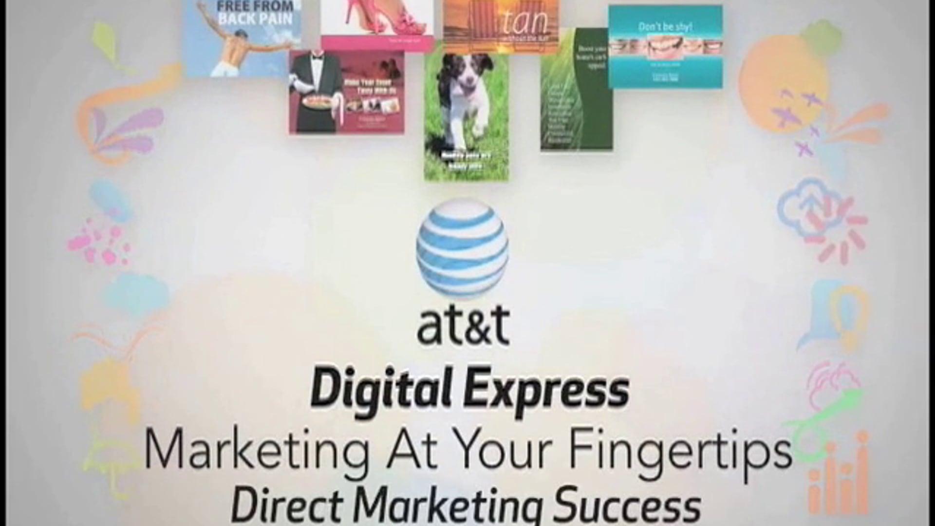 AT&T Digital Express