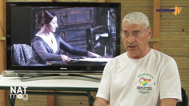 Naturisme TV Vidéo
