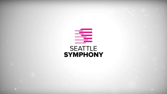 Commercial: Seattle Symphony - Holiday 2013 (30s)