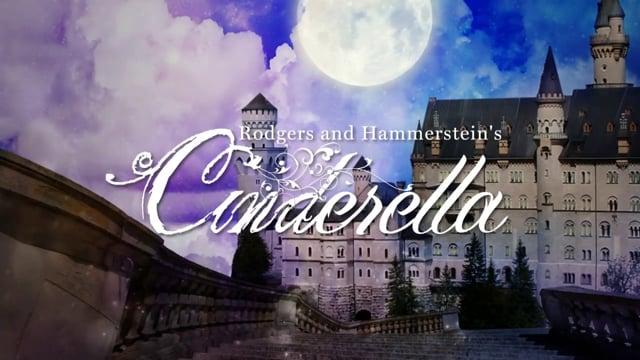 5th Avenue Theatre - Cinderella: Commercial (15s)