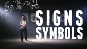 Symbols & Signs - Beautiful Eulogy (Official Video)