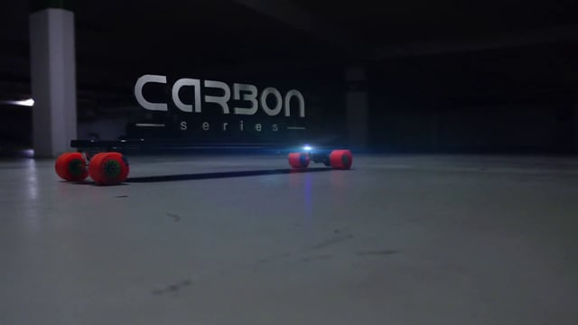 Official Carbon Series Video