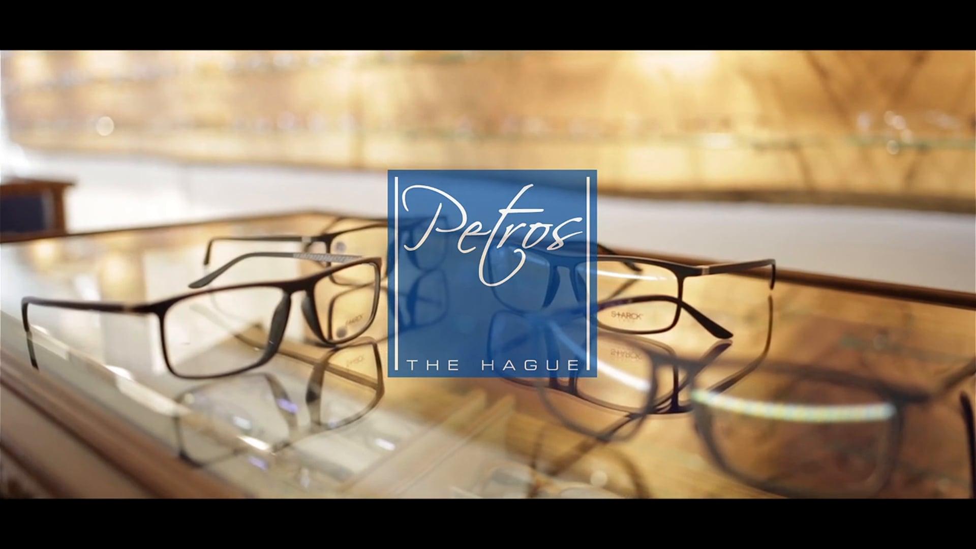 Petros The Hague Branding Video