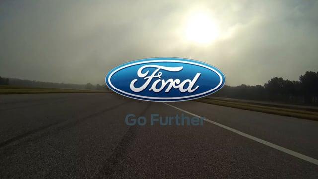 Ford Motor Company VIR MUSTANG