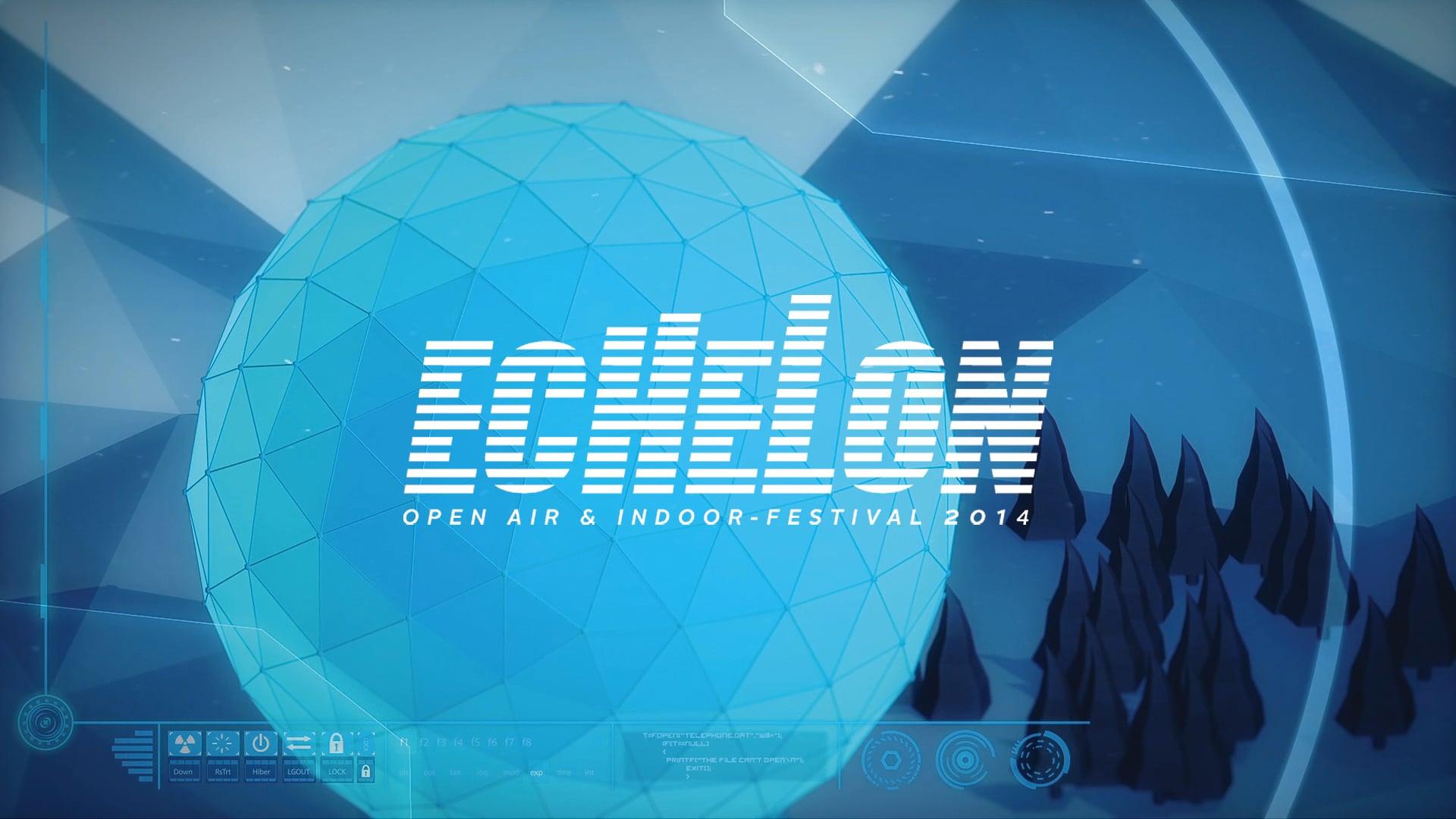 Echelon 2014
