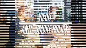 Viedit anti- smoke policy pt. 3