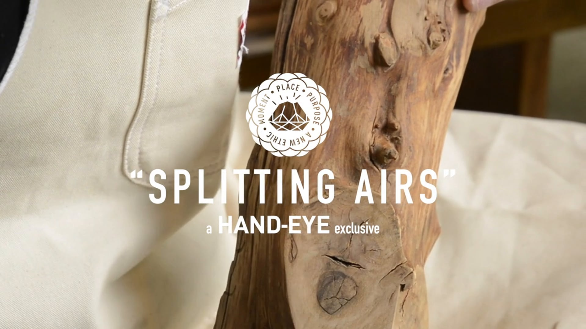 Splitting Airs