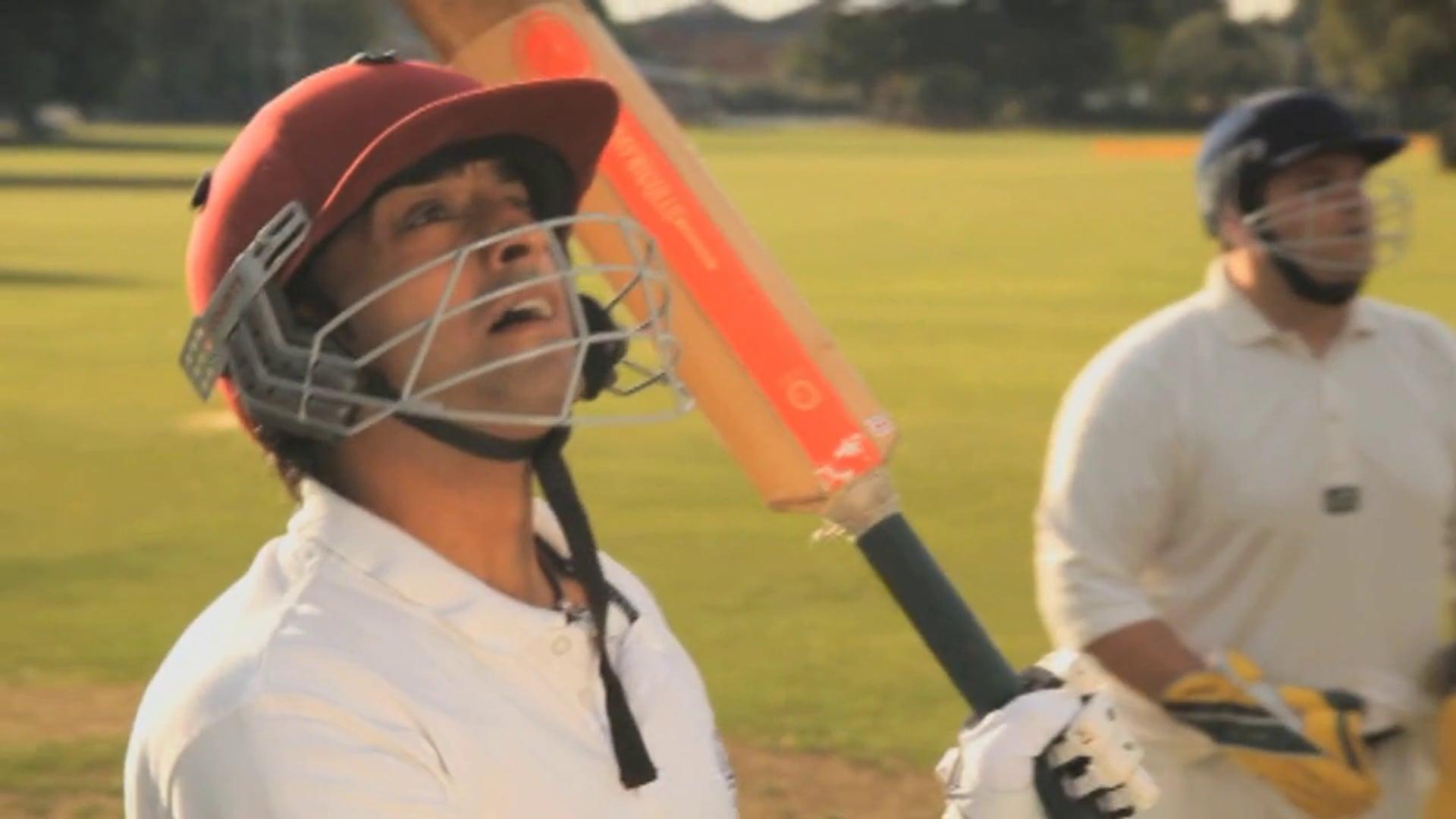 Autoglass Bumpers 'Cricket'