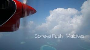 Soneva Fushi Resort, Maldives 2014
