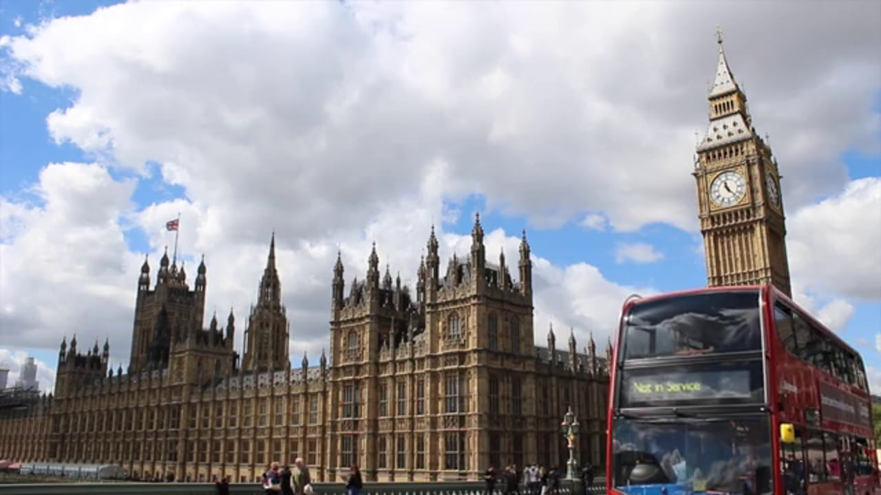 Giles Business Travel Academy - Rt Hon Cheryl Gillan MP endorsement